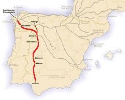 via-de-la-plata map