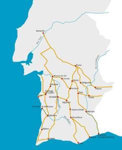 Caminhos do Sul PT